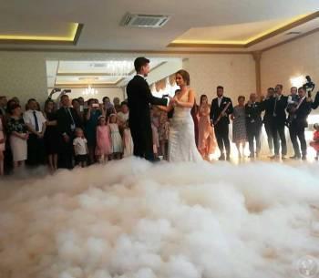 Pierwszy taniec w chmurach ciężki dym, Ciężki dym Nowy Wiśnicz