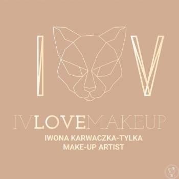 Iwona Karwaczka-Tylka IVLOVEMAKEUP, Makijaż ślubny, uroda Ryglice