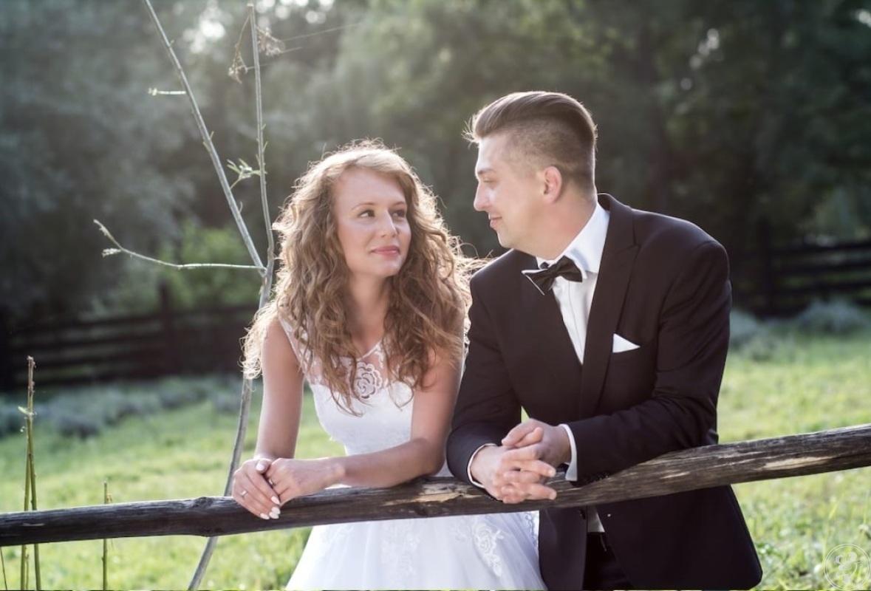 Profesjonalne usługi Fotografi Ślubnej oraz Wideofilmowania, Ciechanów - zdjęcie 1