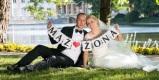 Profesjonalne usługi Fotografi Ślubnej oraz Wideofilmowania, Ciechanów - zdjęcie 4