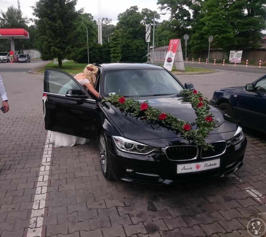 Auta Samochod do Ślubu  PROMOCJA od 100zl na rezerwacje! Audi BMW, Kraków - zdjęcie 1