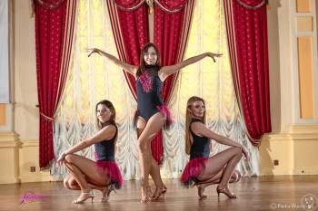 Bohema Dance Center - Pokaz Tańca, show na Twoim weselu! ?, Pokaz tańca na weselu Ryglice