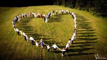 DS Dron - wesela z drona!, Kamerzysta na wesele Rydułtowy