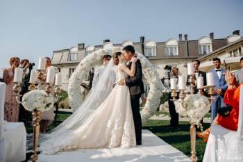 Rezydencja Luxury Hotel****, Sale weselne Piekary Śląskie