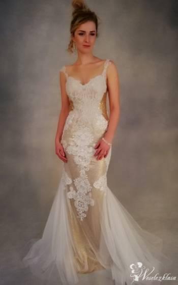 SUKNIE SZYTE Z MIŁOŚCIĄ, Salon sukien ślubnych Skawina
