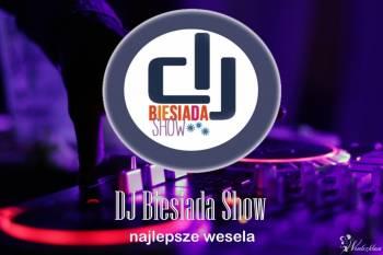 DJ Biesiada Show - najlepsze wesela, DJ na wesele Lublin