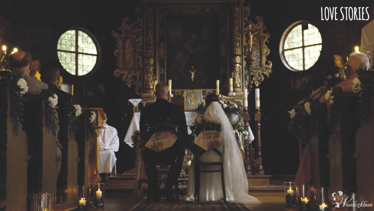 Love Stories - Film Ślubny, Wrocław - zdjęcie 1