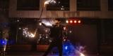 Pokaz OGNIA FIRESHOW! Pokaz ŚWIATŁA LEDSHOW Lasery PIROTECHNIKA Bańki, Szczecin - zdjęcie 5