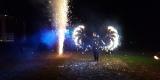 Pokaz OGNIA FIRESHOW! Pokaz ŚWIATŁA LEDSHOW Lasery PIROTECHNIKA Bańki, Szczecin - zdjęcie 6