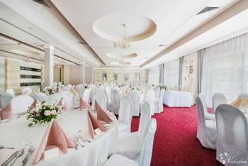 Hotel & Spa Polesie***, Sale weselne Łaszczów