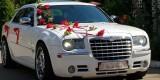 *Kia SPORTAGE i BIAŁY*Chrysler 300c  Auto Limuzyna do Ślubu! Dubiecko, Dubiecko - zdjęcie 2