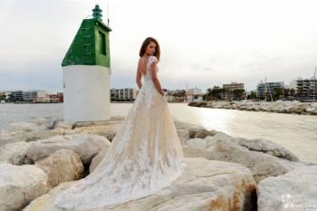 INCANTO BRIDAL, Salon sukien ślubnych Tczew