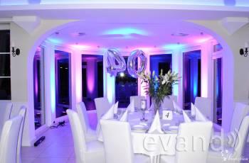 DEKORACJE ŚWIATŁEM na imprezy eventy wesela & rozwody !!!, Dekoracje światłem Pruszków
