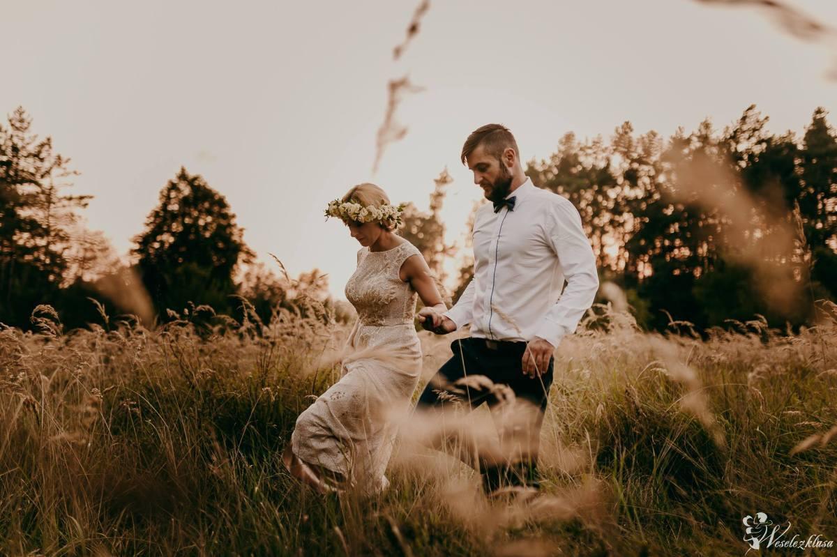 Wasabi Wedding - fotografia i film, Tomaszów Lubelski - zdjęcie 1
