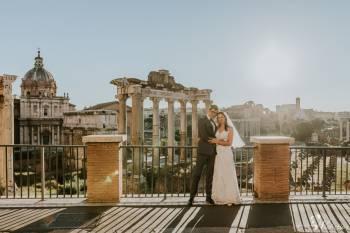 Hello - Twoja sesja w Rzymie, Fotograf ślubny, fotografia ślubna Łosice