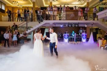 Ciężki dym, taniec w chmurach, Chauvet Nimbus mercedes wśród wytwornic, Ciężki dym Bochnia