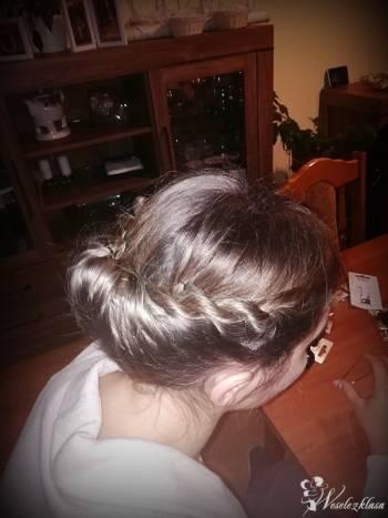 Hair Masterpiece By Marta ❤️, Fryzjer Chorzele
