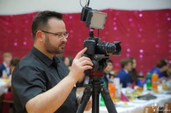 FOTO-ARS, zdjęcia i  filmy ślubne, 4K, dron, wysięgnik, 3 operatorów., Kamerzysta na wesele Choszczno