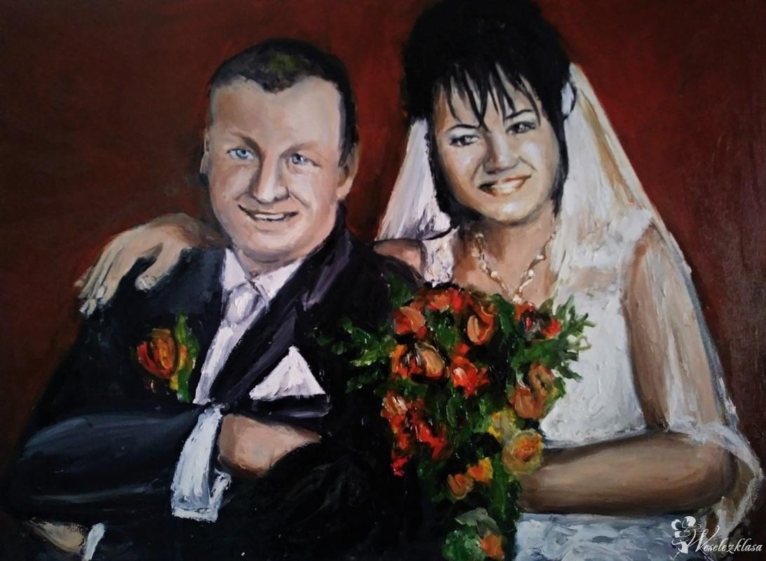 Portrety ślubne i okolicznościowe, Szczecin - zdjęcie 1