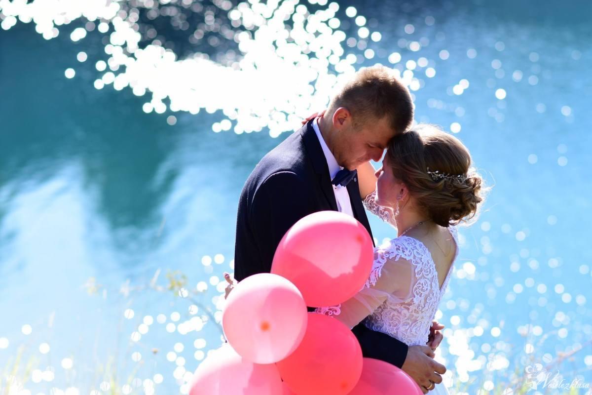 wideofilmowanie MAGFILM, fotografia ślubna, Jasło - zdjęcie 1