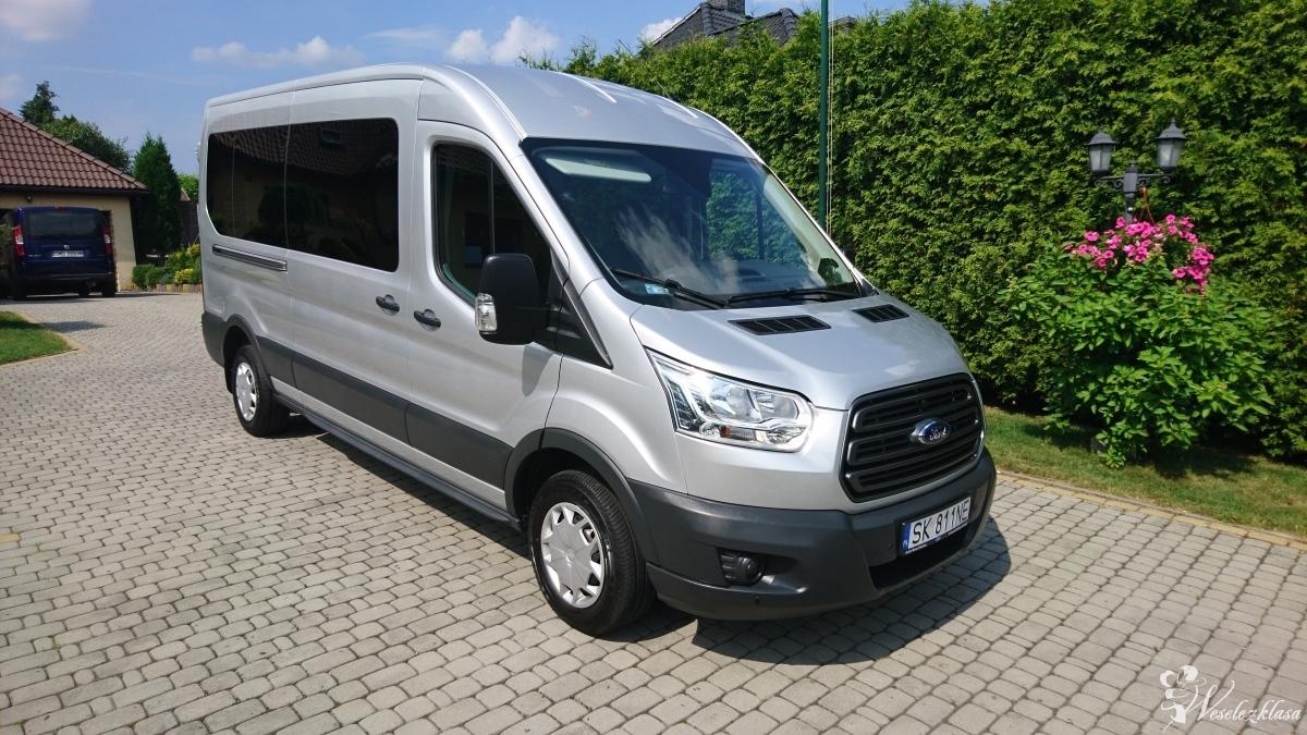 Bus 9 - osobowy, Wynajem busa na wesele. Transport gości :), Pszów - zdjęcie 1