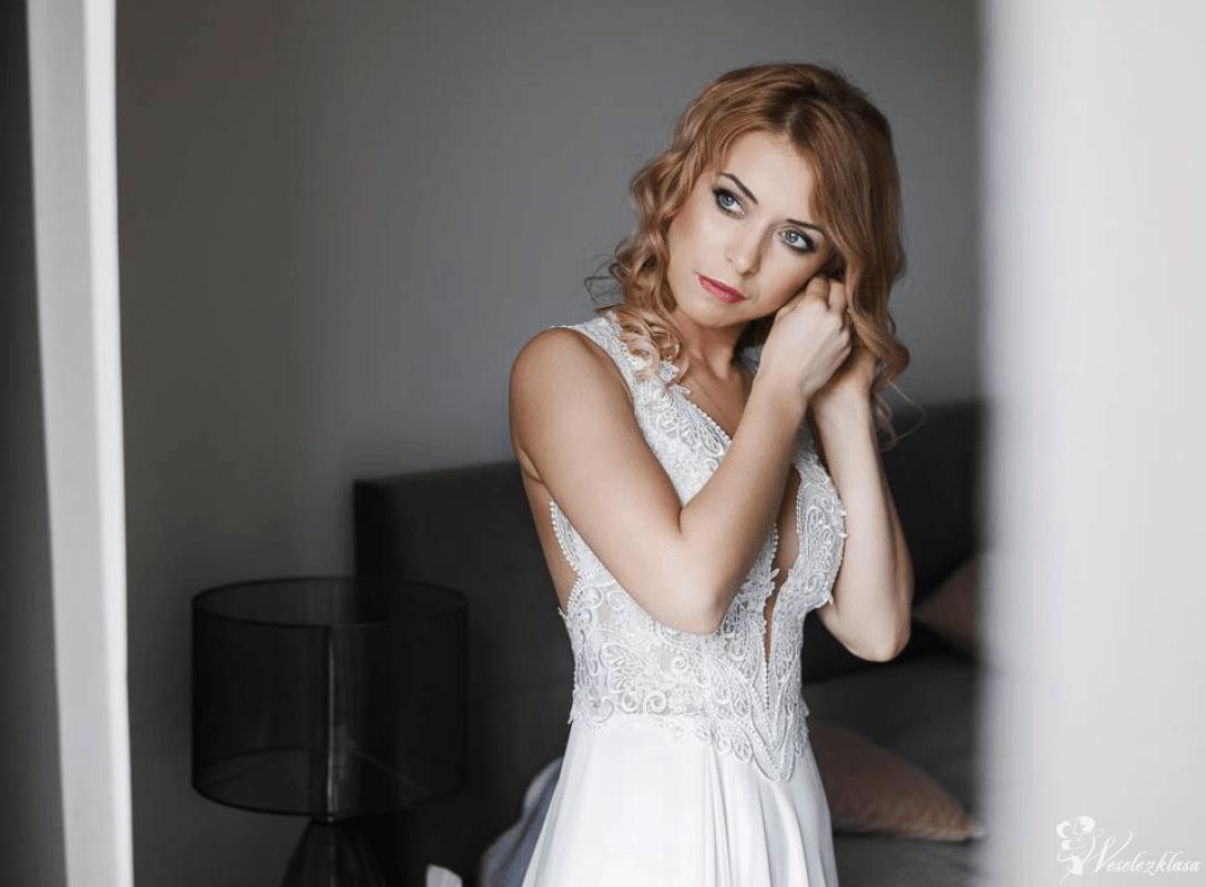 Kinga Wilk Make-Up Makijaż Ślubny, Myślenice - zdjęcie 1