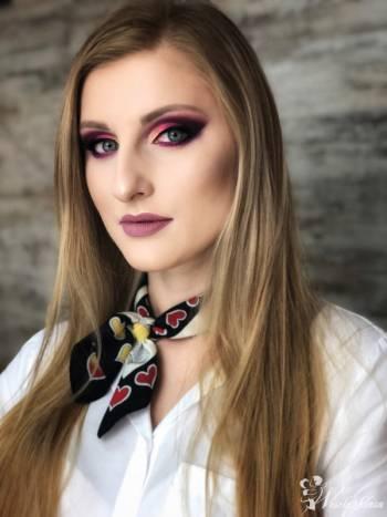 MakeupbyMiko Oliwia Mikołajka, Makijaż ślubny, uroda Świdnik