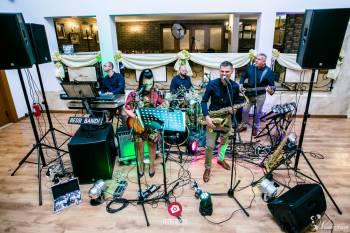 Zespół muzyczny Bessiband, Zespoły weselne Dąbrowa Górnicza