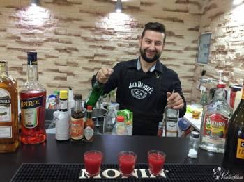 Michał Drink Bar, Barman na wesele Płońsk