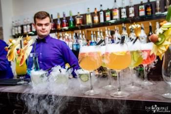 *Sweet Drink* - Barman na wesele, oraz Ciężki Dym, Barman na wesele Pionki