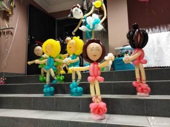 ✅ Dekoracje balonowe sali 🎈 Balony z helem, LED Bramy balonowe, hel🎈, Dekoracje ślubne Zielona Góra