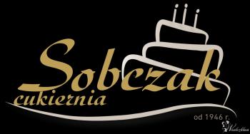 Cukiernia Sobczak/ Torty Artystyczne Papillon Torty i ciasta na wesele, Tort weselny Dobra Wielkopolskie
