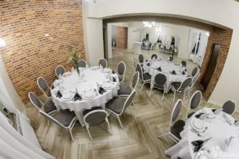 Restauracja Stare Kasyno, Sale weselne Luboń