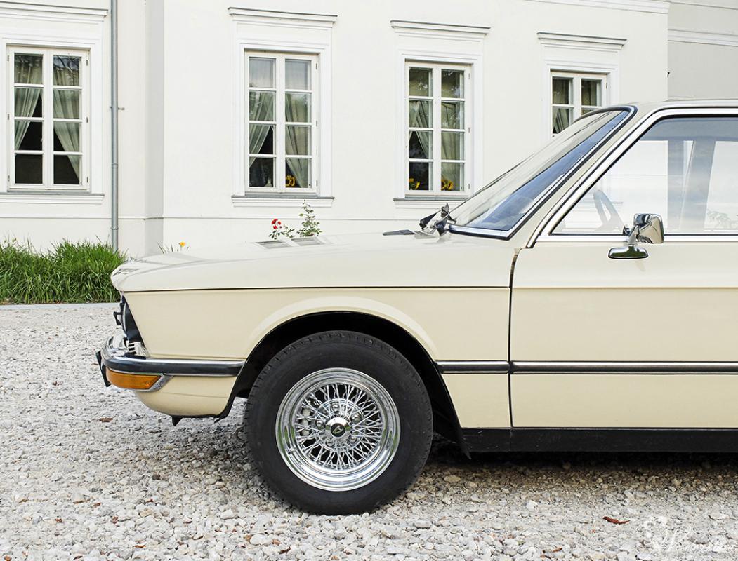 Auta z lat 70-tych - wybierz samochód do ślubu!, Warszawa - zdjęcie 1