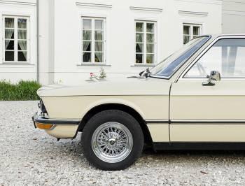 Auta z lat 70-tych - wybierz samochód do ślubu!, Samochód, auto do ślubu, limuzyna Bieżuń