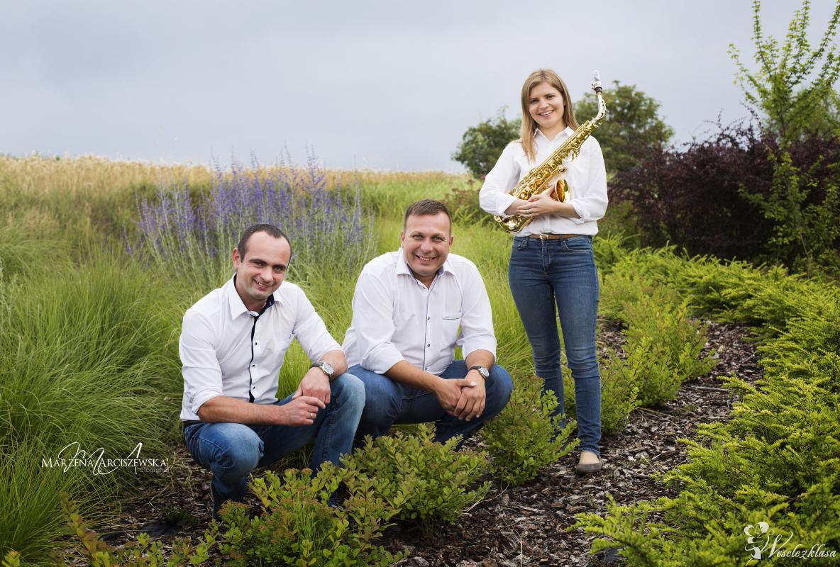 Zespół Muzyczny Takt ZAWSZE UDANE WESELE !!!, Krosno - zdjęcie 1