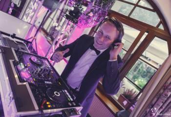DJ / KONFERANSJER Ciężki Dym Dekoracja Światłem PARTYTEAM, DJ na wesele Żarki