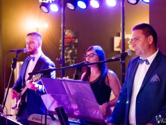 Zespół Muzyczny IMPACT - Najlepsze Wesele,  Toruń