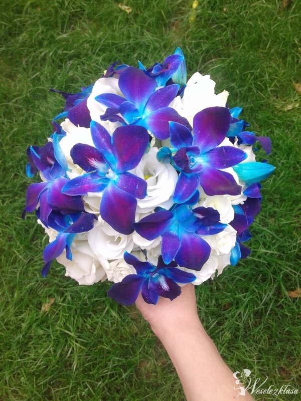 Kwiaty do ślubu Bukiet kościół ,sala ,samochód, Tarnowskie Góry - zdjęcie 1
