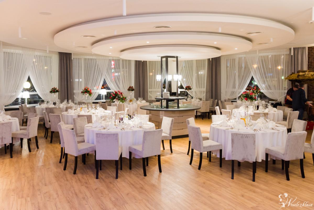 Sala Bankietowa Restauracji Portius *** , Krosno - zdjęcie 1