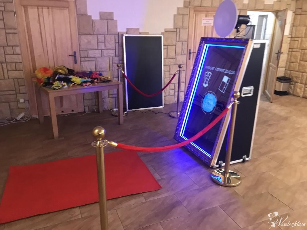 Nowość ! Fotobudka  fotolustro Selfie Mirror Super atrakcja, Lębork - zdjęcie 1