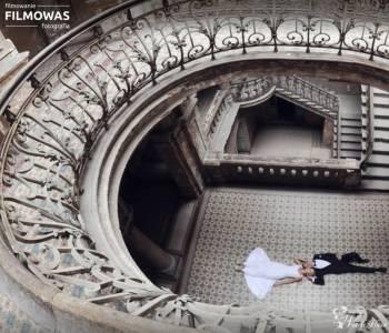 FILMOWAS - Flimowanie i Fotografia ślubna, Kamerzysta na wesele Toszek