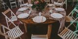 krzesła do ślubu, złote podtalerze, dodatki, Bielsko-Biała - zdjęcie 2