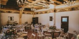 krzesła do ślubu, złote podtalerze, dodatki, Bielsko-Biała - zdjęcie 3