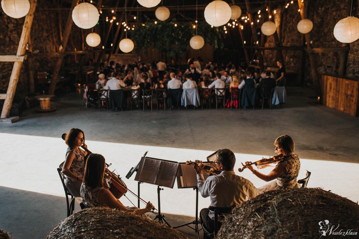 Ślub, wesele, pierwszy taniec - kwartet, skrzypce, wokal, Białystok - zdjęcie 1