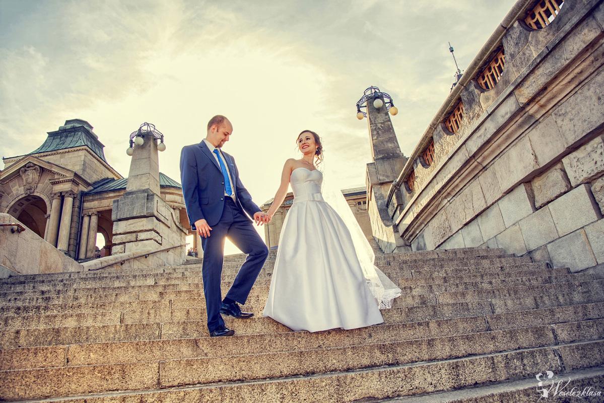 niebieskacytryna  Fotografia ślubna i artystyczna, Goleniów - zdjęcie 1
