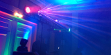 DJ, WODZIREJ z występem na żywo, dekoracja światłem, dym, lasery!, Warszawa - zdjęcie 5
