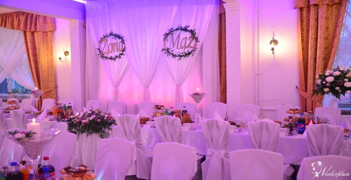 Dom weselny Kasztelan w Izbicy, Izbica - zdjęcie 1
