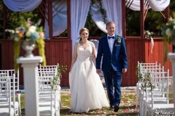 Dekoracje ślubne plus wypożyczalnia chiavari i inne, Dekoracje ślubne Lubań