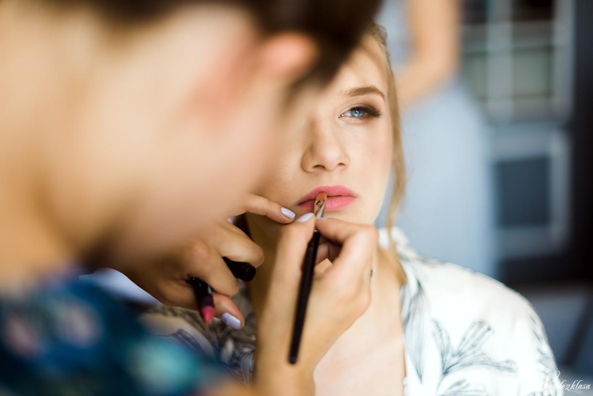 Ania Fabiszewska Make Up Studio Makijaż Ślubny i Stylizacja Włosów, Piaseczno - zdjęcie 1